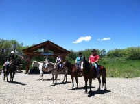 Lewis Family Ride