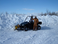 BKL Homestead - Property Inspection, Security Supervision, Fence Mtc., Weed Control, Hay Harvest Contract & Snowplowing