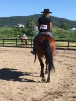 Cayuse Classic @Sidney Peak Ranch